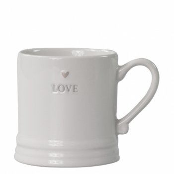 Bastion Collections Tasse love