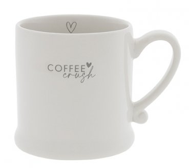 "Bastion Collections Tasse ""COFFEE crush"""
