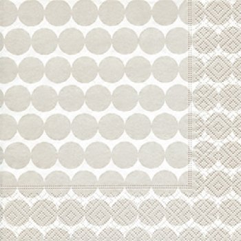 Serviette Dots