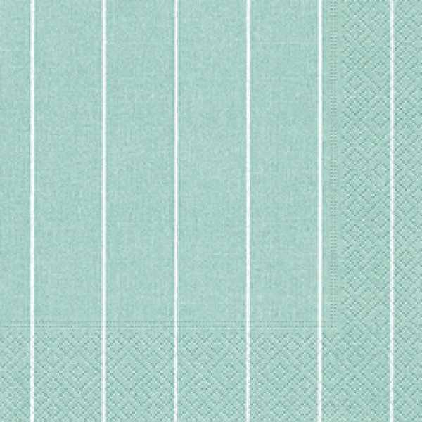 Serviette Every day Mint