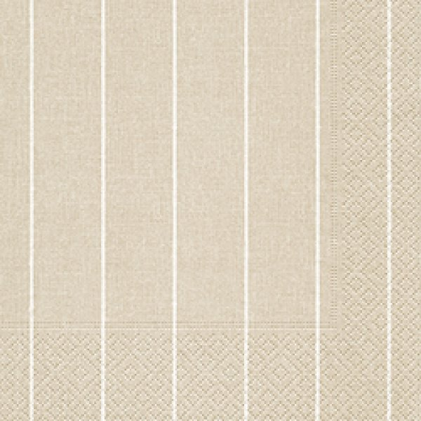 Serviette Every day Taupe